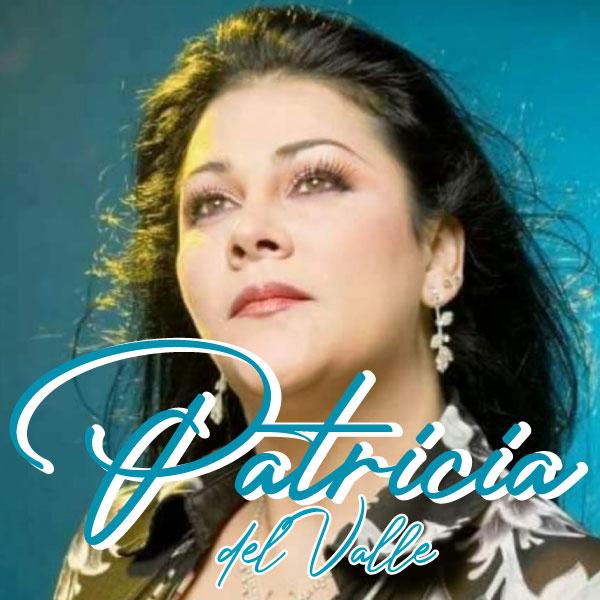 10 cosas que no conocías de Patricia del Valle